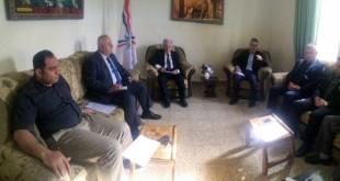 اجتماع لأحزاب وتنظيمات شعبنا في مكتب أربيل  (2)
