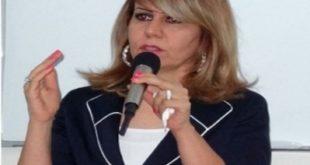 الدكتورة منى ياقو