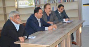 حلقة حوارية في عنكاوا لأبناء سهل نينوى (2)