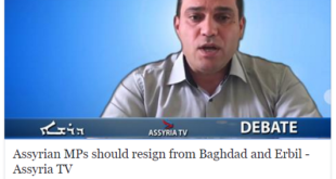 If the demands of our people are not met, our MPs should resign from Baghdad and Erbil