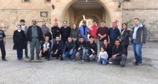 زيارة ميدانية لبعض المناطق المحررة في سهل نينوى 23